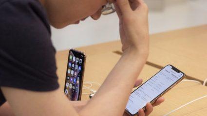 Πρόβλημα με τα νέα iPhones; Παράπονα ότι δεν φορτίζουν σωστά!