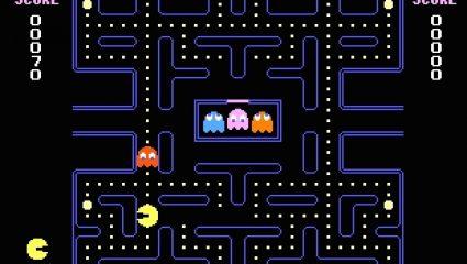 Σαν σήμερα: Κυκλοφόρησε το Pac-Man