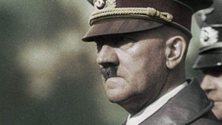 Απόρρητη έκθεση: Καταπιεσμένος ερωτικά ο Χίτλερ! (ΒΙΝΤΕΟ)