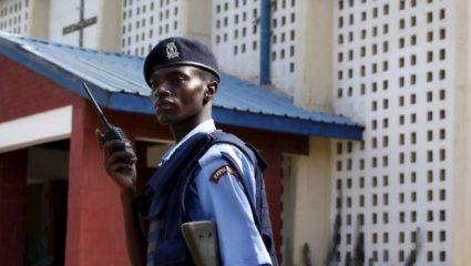 Τραγωδία στην Κένυα με 42 νεκρούς σε τροχαίο – Παιδιά ανάμεσα στα θύματα