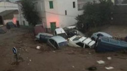 Φονικές πλημμύρες στη Μαγιόρκα – Τουλάχιστον πέντε νεκροί και 15 αγνοούμενοι (ΒΙΝΤΕΟ)