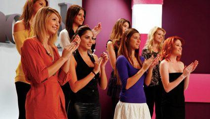 «Τα κορίτσια του Next Top Model θα έχουν ψυχολογικά» (ΒΙΝΤΕΟ)