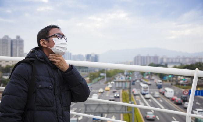 Πώς συνδέεται η ρύπανση με τον καρκίνο του στόματος