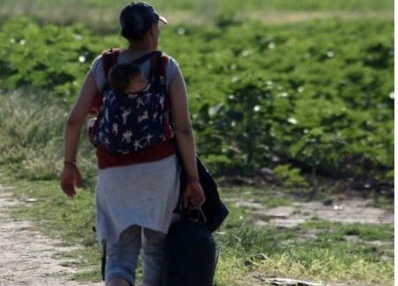 Οι διακινητές έσφαξαν τις τρεις γυναίκες στον Έβρο για παραδειγματισμό!