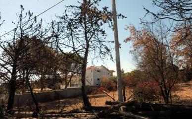 Φωτιά στο Μάτι: Εισαγγελική κλήση για Ψινάκη, Δούρου και άλλους 18
