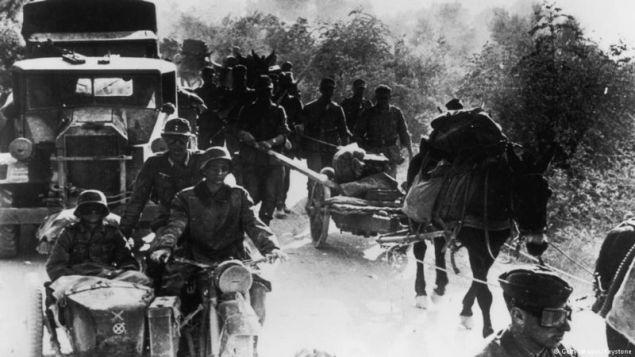 Σοκαριστικές μαρτυρίες απογόνων Ναζί και δωσίλογων στην Ελλάδα!
