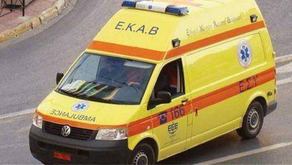 Τραγωδία στην Πάτρα: Την παρέσυραν δύο αυτοκίνητα και τη διαμέλισαν