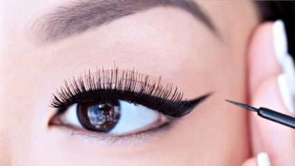 Γνωρίζετε τους κινδύνους του eyeliner;