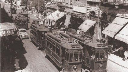 Σαν σήμερα: Η ιστορία του αθηναϊκού τραμ