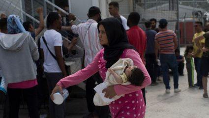 Bασίλειο του τρόμου η Μόρια -Δημοσίευμα κόλαφος του Newsweek για τις κακοποιήσεις παιδιών