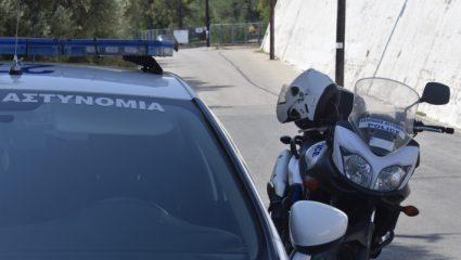 ΕΔΕ για τους αστυνομικούς που φαίνονται να βρίζουν πρόσφυγα στη Μόρια