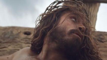 Τι θα έκανε ο Ιησούς; Το σποτάκι για τη δωρεά οργάνων που έχει προκαλέσει αντιδράσεις (ΒΙΝΤΕΟ)