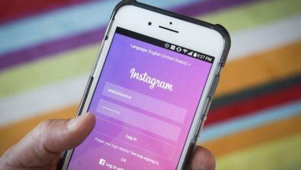 Nέα λειτουργία του instagram – Πως θα ελέγχει τις φωτογραφίες!