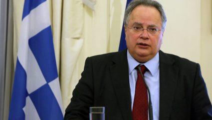 Σε οριακή κατάσταση η κυβέρνηση: απειλεί με παραίτηση ο Κοτζιάς – «Όποιος νιώθει δυσφορία, να φύγει» απαντά ο Τζανακόπουλος