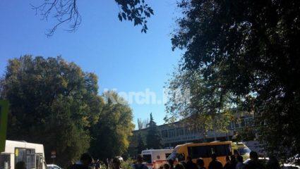 Μακελειό σε κολέγιο της Κριμαίας με 18 νεκρούς – Αυτοκτόνησε ο 22χρονος δράστης
