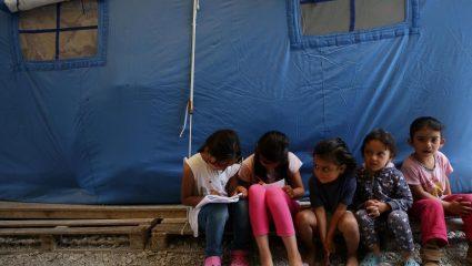 Συγκλονιστικά στοιχεία: Στη Μόρια έχουν κακοποιηθεί ακόμη και πεντάχρονα παιδιά