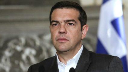 Ο Τσίπρας νέος υπουργός Εξωτερικών!