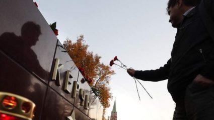 Αυξάνονται οι νεκροί από το μακελειό στο Κερτς – Ενα μήνα πριν είχε δοθεί η άδεια οπλοφορίας στον δράστη