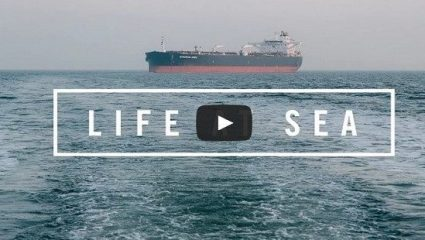 Εκπληκτικό βίντεο με τη ζωή των ναυτικών μέσα στο πλοίο