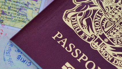 Εκδόθηκε το πρώτο διαβατήριο ουδέτερου φύλου στην Ολλανδία