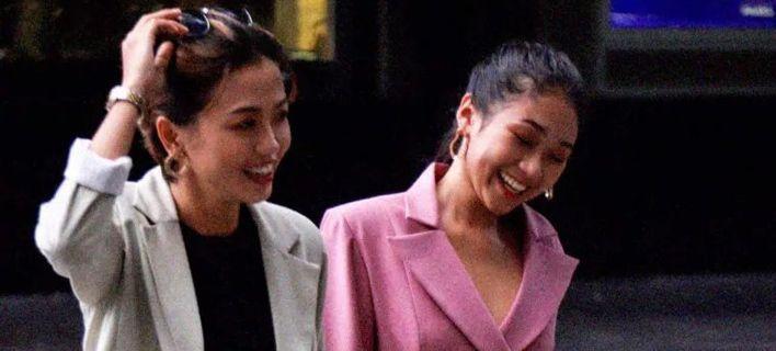Δύο γυναίκες παράτησαν τον γαμπρό στο Bachelor και έφυγαν μαζί!