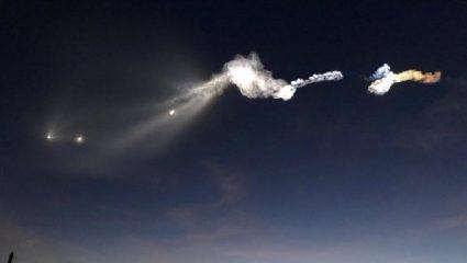 Καλιφόρνια: Διαστημικά… μέταλλα έπεσαν σε φάρμα!