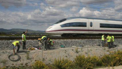 Δεν θέλει κόπο, θέλει τρόπο: γιατί τα ισπανικά τρένα είναι πάντα στην ώρα τους