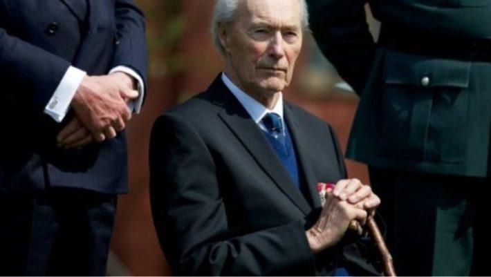 Πέθανε ο αξιωματικός που απέτρεψε το πυρηνικό πρόγραμμα της ναζιστικής Γερμανίας
