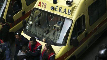 Ηλικιωμένος κρεμάστηκε με καλώδιο στο Άλσος Βεΐκου