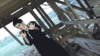 Η τελευταία φωτογραφία της 14χρονης Ρεγγίνας πριν βρεθεί στραγγαλισμένη
