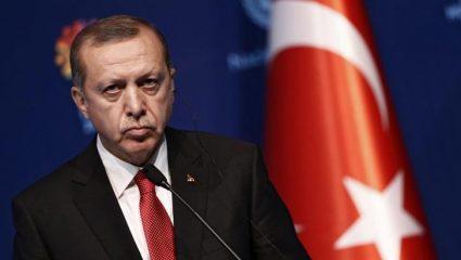Σύμβουλος Ερντογάν: «Βρώμικο παιχνίδι Κύπρου-Ελλάδας-Ισραήλ»