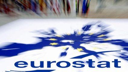 Eurostat: Μειώθηκε το χρέος της Ελλάδας το 2017