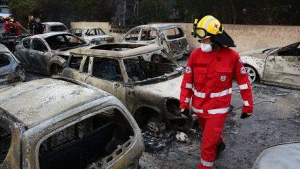 Οι υπουργοί γνώριζαν για νεκρούς στο Μάτι πριν από τη σύσκεψη με τον Τσίπρα -Η κατάθεση υποστράτηγου της Πυροσβεστικής