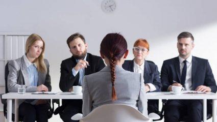 Πώς να εντυπωσιάζεις στις επαγγελματικές συνεντεύξεις και τα πρώτα ραντεβού