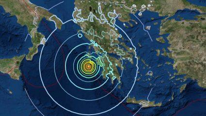 Σεισμός στη Ζάκυνθο: Μίνι-τσουνάμι σε Κυπαρισσία, Κατάκολο και ακτές της Ιταλίας
