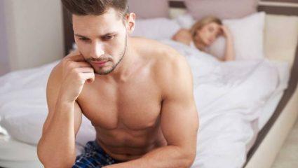 Τα γυναικεία… καπρίτσια που ξενερώνουν τον άντρα στην ερωτική επαφή