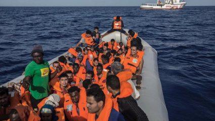Σοκαριστικά στοιχεία: 56.800 μετανάστες νεκροί ή αγνοούμενοι από το 2014