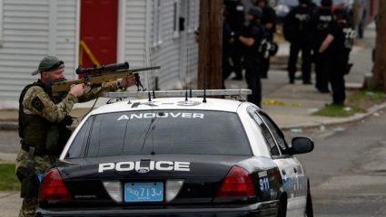 Ένοπλος άνοιξε πυρ μέσα σε σχολή γιόγκα στις ΗΠΑ – Τρεις νεκροί