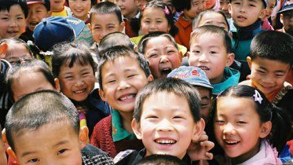 Ένας 5χρονος Κινέζος έχει βιογραφικό 15 σελίδων! Έχει διαβάσει 10.000 βιβλία!