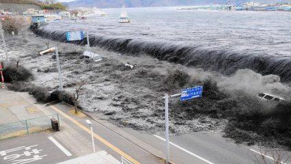 Κίνδυνος για τσουνάμι στη Μεσόγειο-Τι λένε οι επιστήμονες