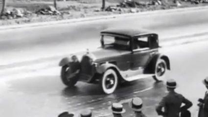 Το πρώτο θανατηφόρο τροχαίο στην Αθήνα – ΒΙΝΤΕΟ