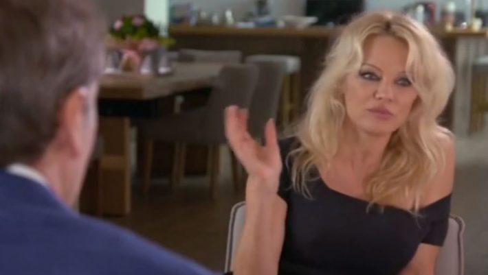 Πάμελα: «Η μαμά μου, μου έμαθε να μην πηγαίνω σε ξενοδοχεία με αγνώστους!» - ΒΙΝΤΕΟ