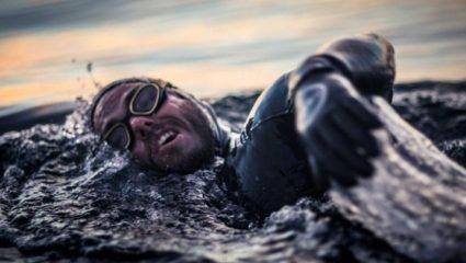 Έκανε τον γύρο της Βρετανίας μένοντας 157 ημέρες στην θάλασσα