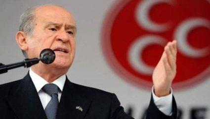 Δήλωση-πρόκληση από Μπαχτσελί: «Η Μεσόγειος ήταν κάποτε τουρκική λίμνη»