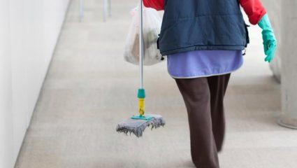 Βόλος: στη φυλακή καθαρίστρια για πλαστό απολυτήριο δημοτικού