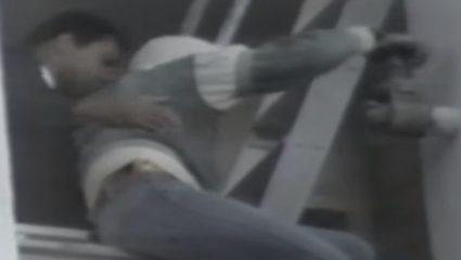 Όταν ο Μοχάμεντ Άλι έσωσε νεαρό που ήθελε να αυτοκτονήσει
