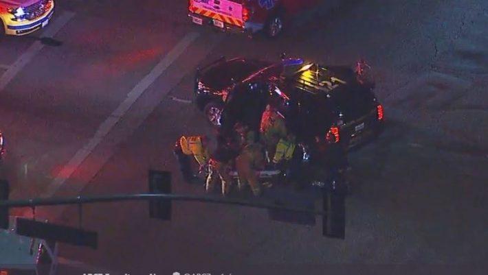 Μακελειό στην Καλιφόρνια: 11 νεκροί μετά από επίθεση ένοπλου σε μπαρ - Πυροβόλησε τουλάχιστον 30 φορές - (ΒΙΝΤΕΟ)