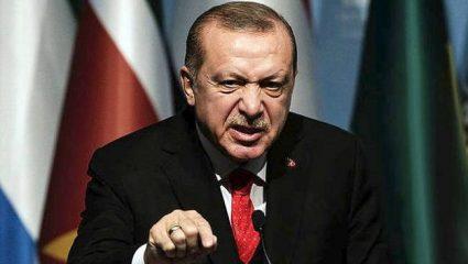 «Δραματική επιδείνωση»: Πολύ άσχημα νέα για την κατάσταση της υγείας του Ερντογάν