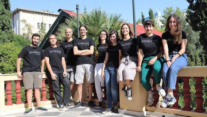 Έλληνες φοιτητές πήραν το χάλκινο μετάλλιο σε παγκόσμιο διαγωνισμό