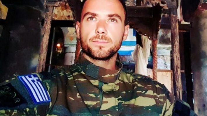 Ξέσπασμα γνωστού τραγουδιστή για τον θάνατο Κατσίφα: «Δεν είμαστε φασίστες, είμαστε Έλληνες»